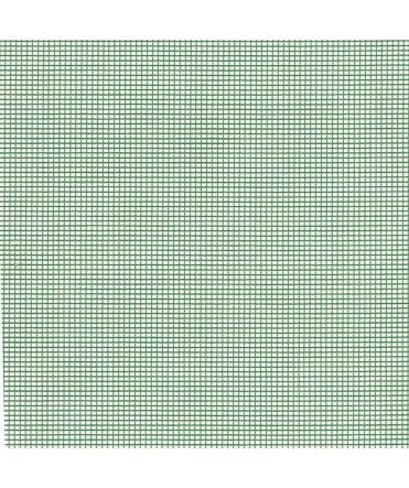 MOUSTIQUAIRE TRO - rouleau 1m x 30m - vert