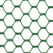 Grillage Plastique Maille Hexagonale