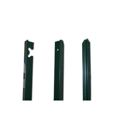 Poteaux T 40 x 40