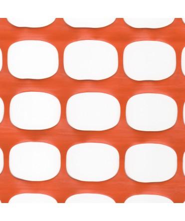 filet de balisage Orange